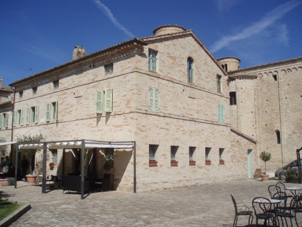 Hotel San Claudio